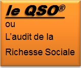 Notation sociale ISRIFRANCE - QSO
