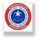 Logo Administration Pénitentiaire (client ISRI)
