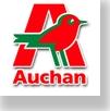Logo Auchan - Vignette (ombrée) ISRI