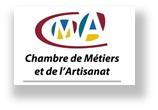 Logo CMA (client ISRI)