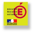 Logo Education Nationale (client ISRI)