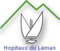 Logo Hôpitaux du Leman - Vignette (ombrée) ISRI