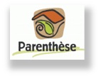 Logo Parenthèse (client ISRI)
