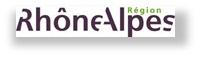 Logo Région Rhône-Alpes (client ISRI)