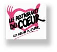 Logo Restos du Coeur (client ISRI)