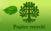 Eco-resonsable Papier ISRI FRANCE