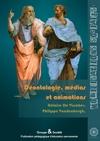 Animatique ISRI - Livret Deontologie medias et animations (ethique - exercice)