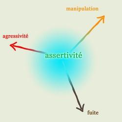 Assertivité - Schéma