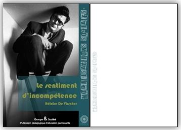 Risques Psychosociaux ISRI - Le sentiment d'incompétence - CDGAI - Vignette