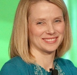 Changement organisationnel - Marissa Mayer (Yahoo)