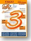 Notation sociale ISRIFRANCE - Plaquette Notation sociale P3 bis PM